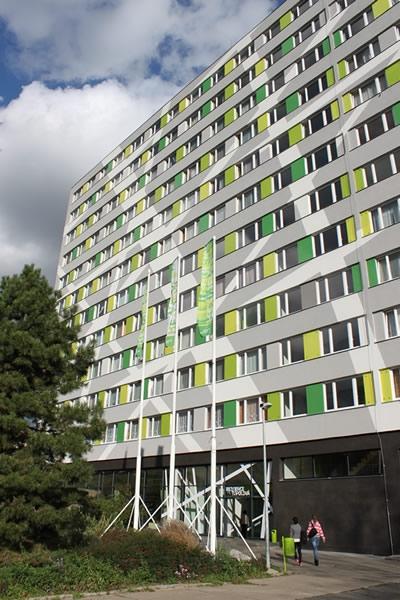 Levný nocleh, nebo dlouhodobé ubytování v Praze