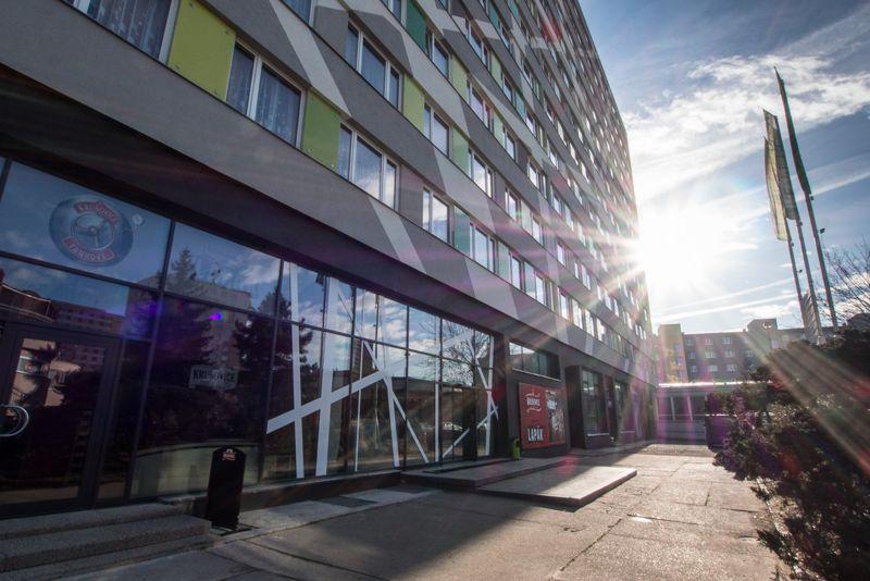 Prodej a pronájem bytů Praha 10 - Rezidence Topolová