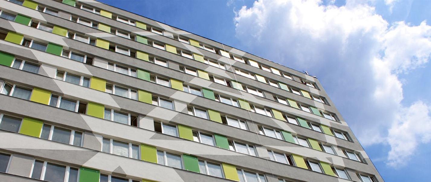 Levné ubytování Praha 10 - Hostel, Penzion, Apartmány